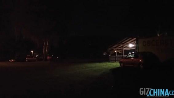 noční foto 1