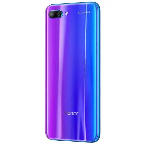 02_Honor 10_Phantom Blue