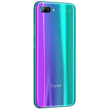 Honor 10_Phantom Green_02