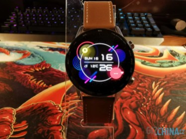 Recenze Honor MagicWatch 2