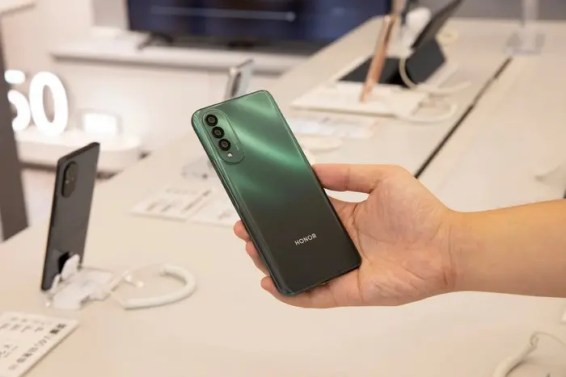 Honor-X20-SE-green