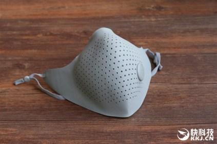 Air Wear Mask .2