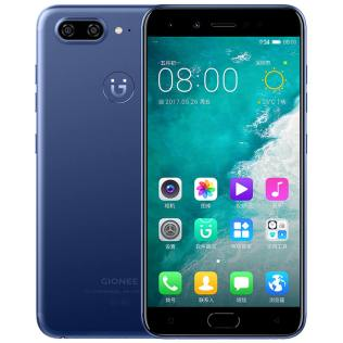 Gionee-S10-Blue