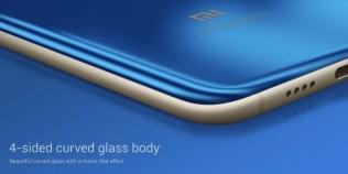 Xiaomi Mi Note 3..