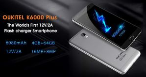 OUKITEL-K6000-Plus-Pre-Sale