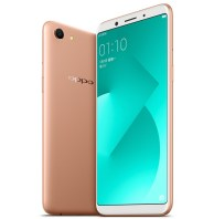 OPPO-A83 Champagne