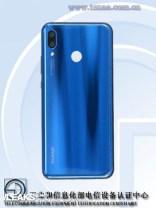 Huawei Nova 3-TENAA-1