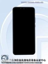 Huawei Nova 3-TENAA