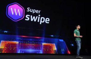 Meizu-16-e-Super-swipe
