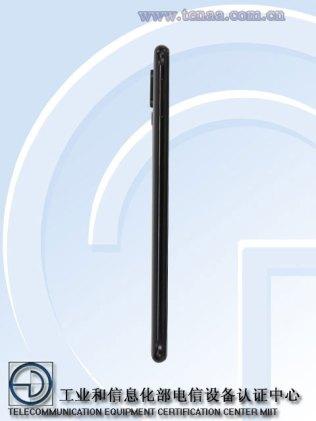 Huawei Nova 4-TENAA-2