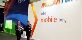 Mediatek - ricarica Wireless Multimodale a RIsonanza