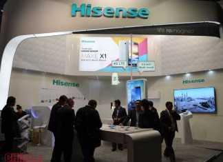 Hisense X9T