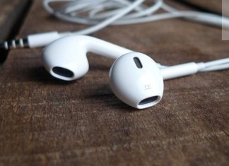 OnePlus earphones