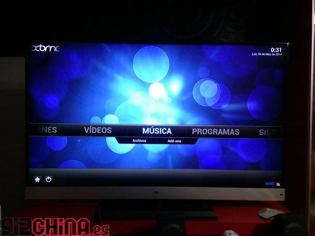 How To] Xiaomi MiTv, how to install XBMC