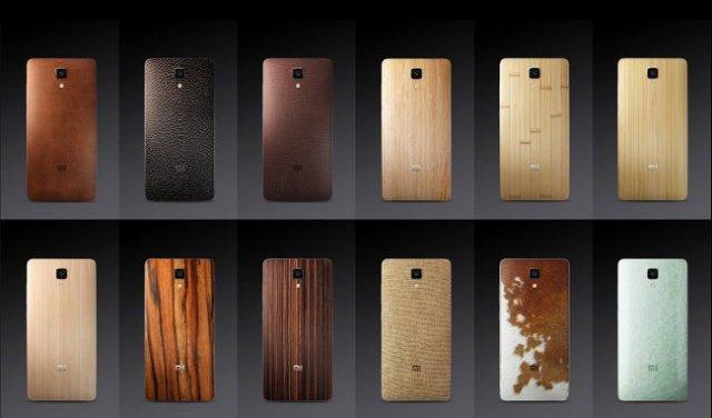 Xiaomi Mi4 hoes
