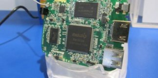 Android TV RockChip
