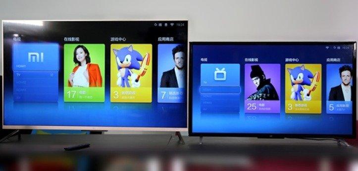 Xiaomi MiTv 2 40 polegadas