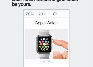 Contest Elephone - Apple Watch