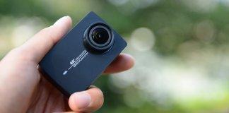 Xiaomi Yi Camera II 4K