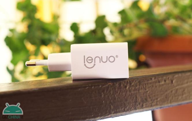 Lenuo Quick Charge 3.0