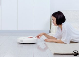Xiaomi Mi Robot Cleaner