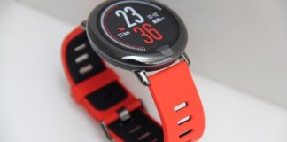 Xiaomi Mi Watch hands-on