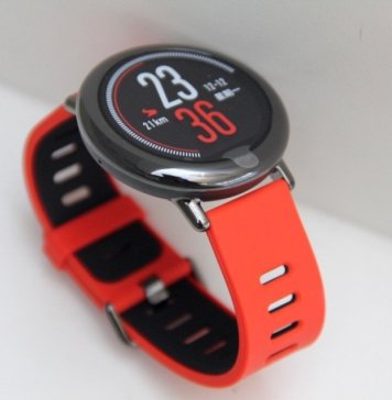 Xiaomi Mi Watch hands-on