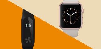 Xiaomi supera Apple numero dispositivi indossabili venduti 3
