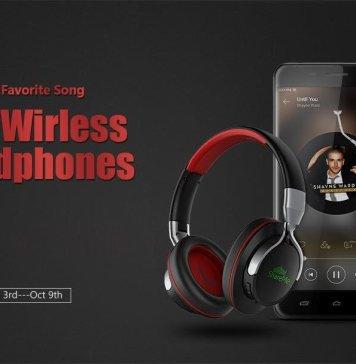 Ulefone Mixcder concorso