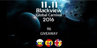 blackview r6 giveaway