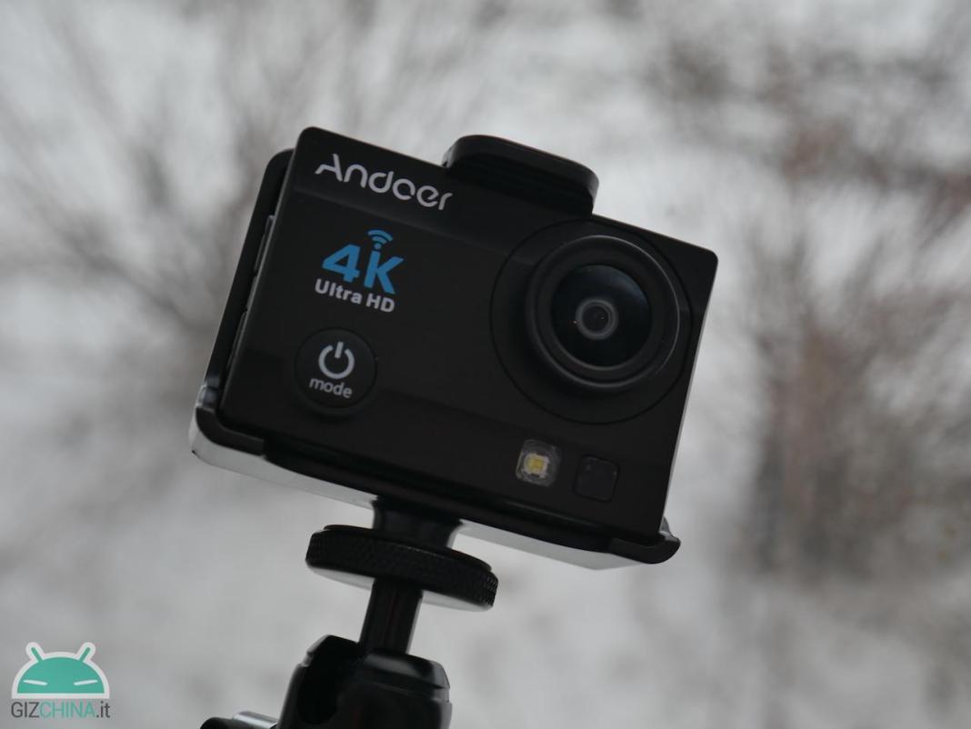 Andoer 4k Sports