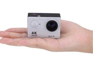 eken h9 action cam 4k 12 mp camfere