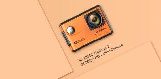 MGCOOL Explorer 2 4K