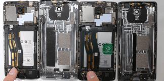 OnePlus 3 T