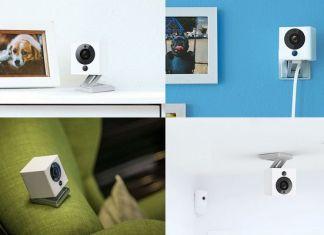 xiaomi smart ip camera tinydeal