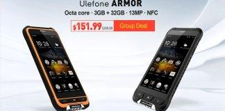 Ulefone Armor AliExpress