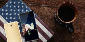 OUKITEL U16 Max Android 7.0 Nougat