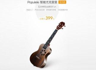 xiaomi populele ukulele