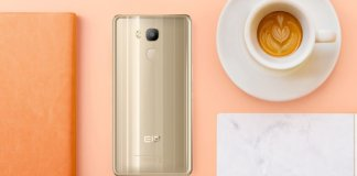 Elephone Z1 40 applicazioni