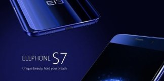 elePhone S7 ElementalX flar2