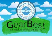 GearBest - GizDeals - Offerte Smartphone