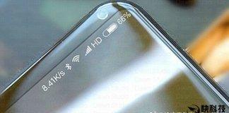 Xiaomi display alto rapporto schermo corpo (1)