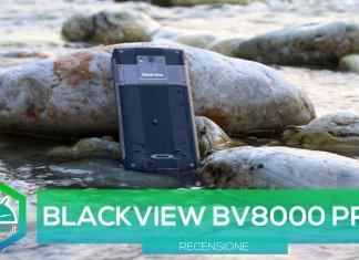 Blackview BV8000 Pro