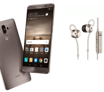 Huawei Mate 9 Pro Huawei Active Noise Cancelling
