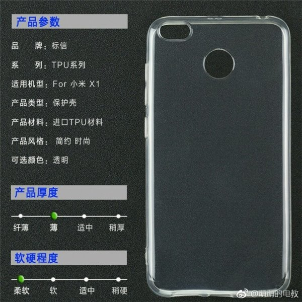 Xiaomi Redmi Note 5: ecco alcune anticipazioni