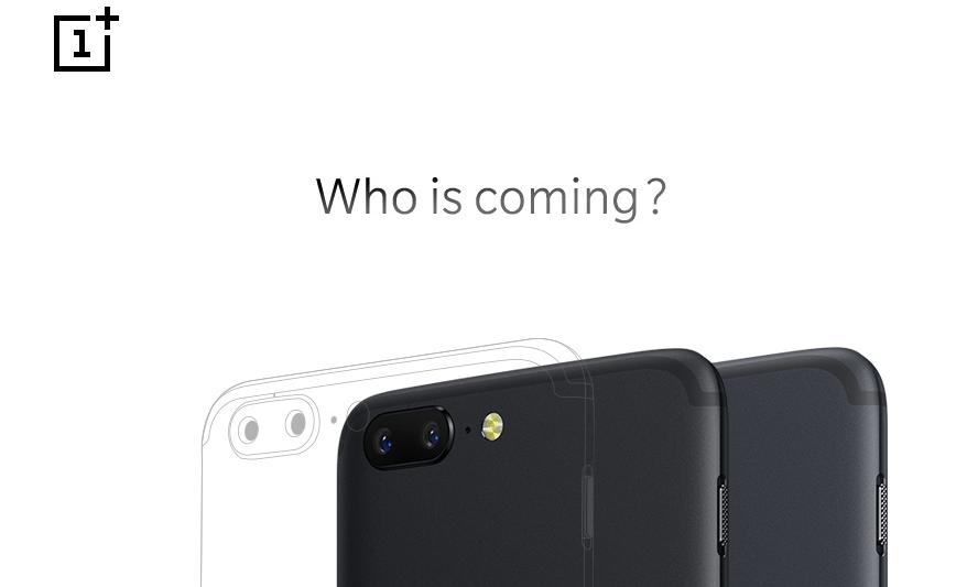 OnePlus 5, in arrivo nuove colorazioni ?!