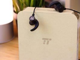 Recensione TaoTronics TT-BH07 - Cuffie Bluetooth per lo sport