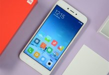 xiaomi redmi 5a hands-on