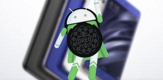 xiaomi mi 6 android 8.0 oreo
