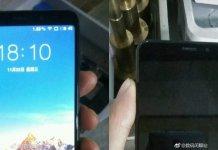 Meizu M6s display 18:9 foto